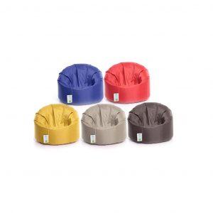 5 قطع من بين باج للراحه وواستخدامه فى أماكن مختلفه وعددة أستخدامات
