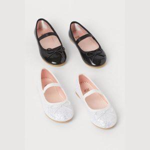 وفر معنا حذاء باليرينا أشتري قطعتين والقطعه الثالثه هديه